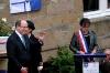 visite de SAS Albert II de Monaco à Granville 15 juin 2015