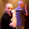 Mouss et Hakim, les ex Zebda, et leur groupe Origines Controlées